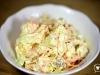 Салат с морковью по-корейски.