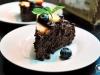 Торт «Маленькое черное платье»