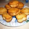 Пышные, воздушные и вкусные манные кексы — проще рецепта не найти!